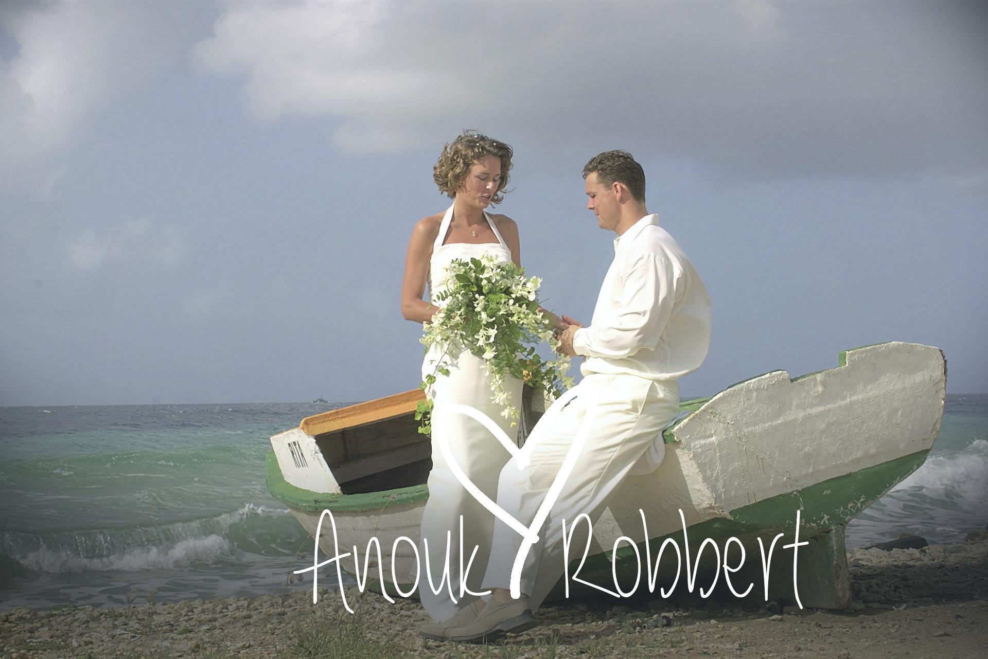 Anoek & Robbert