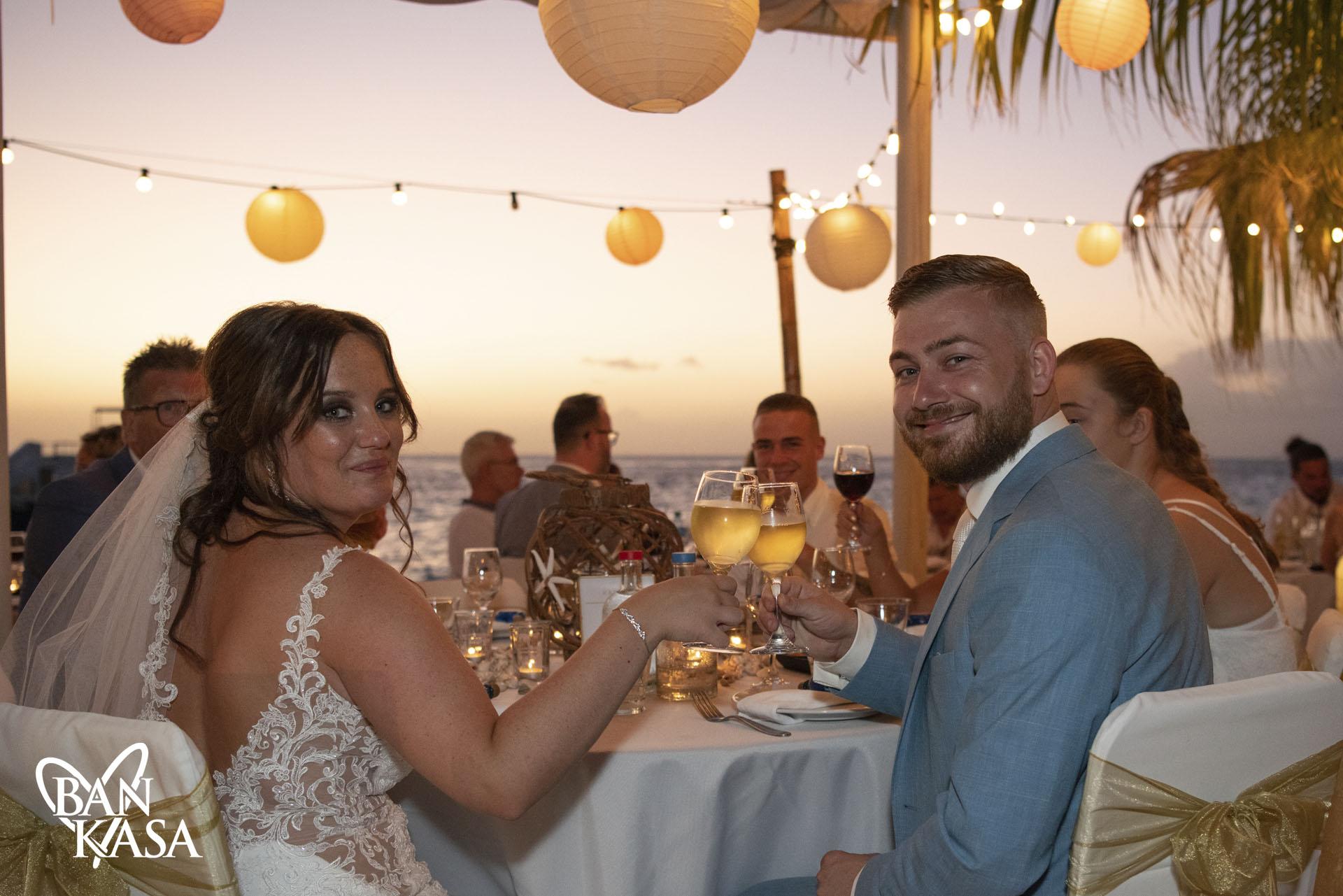 Danielle & Glenn