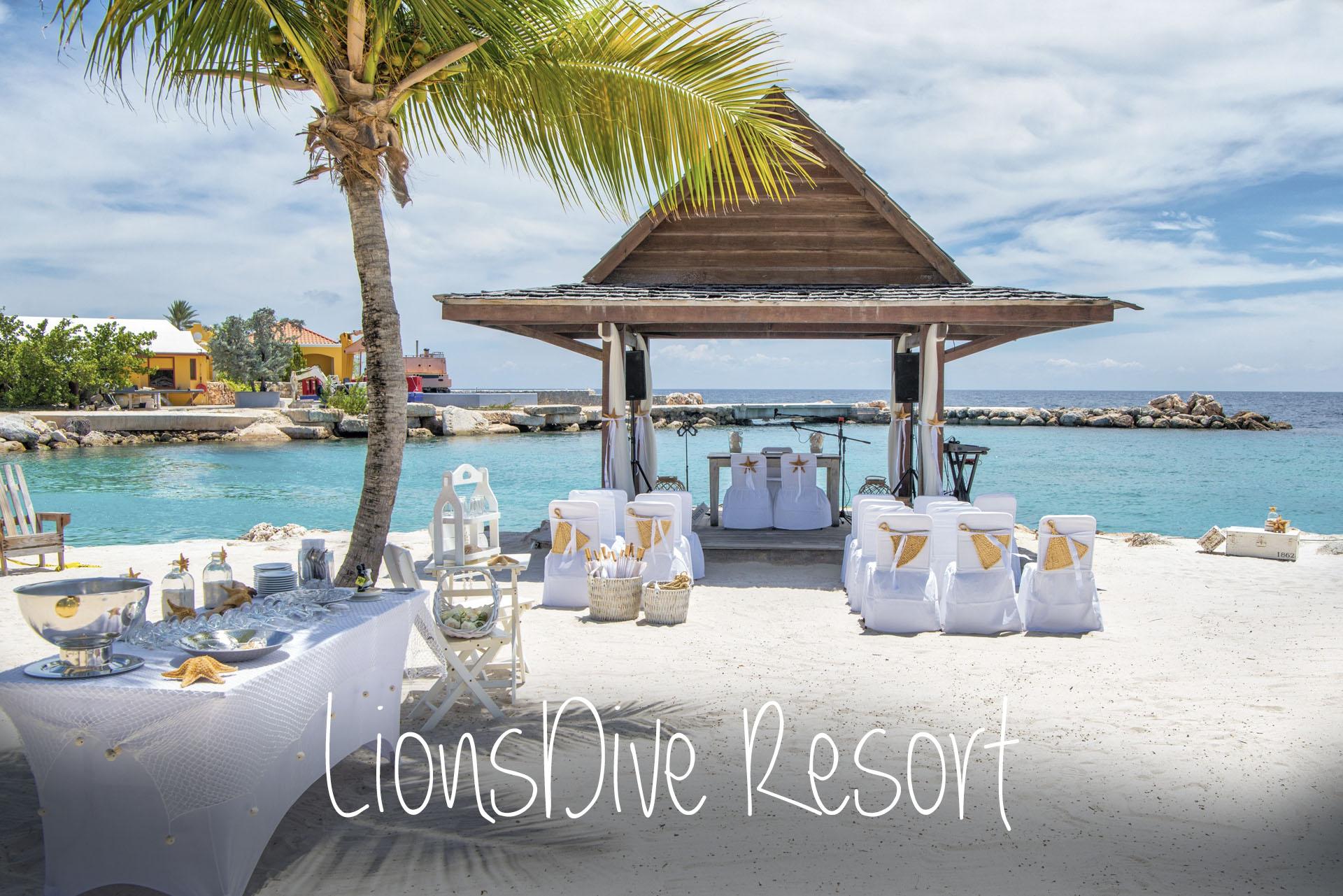 LionsDive Resort