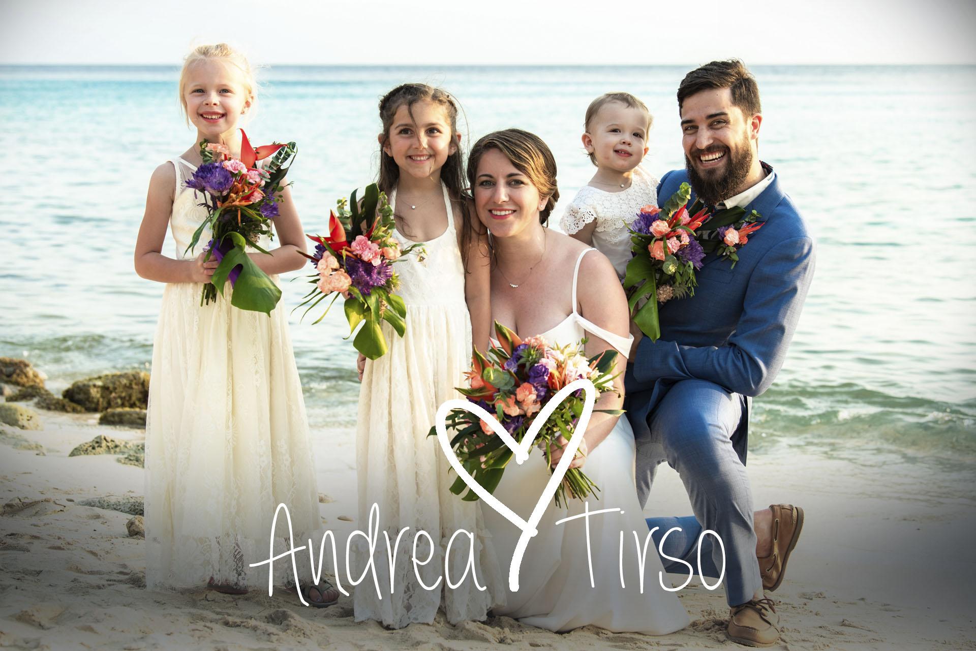 Andrea & Tirso
