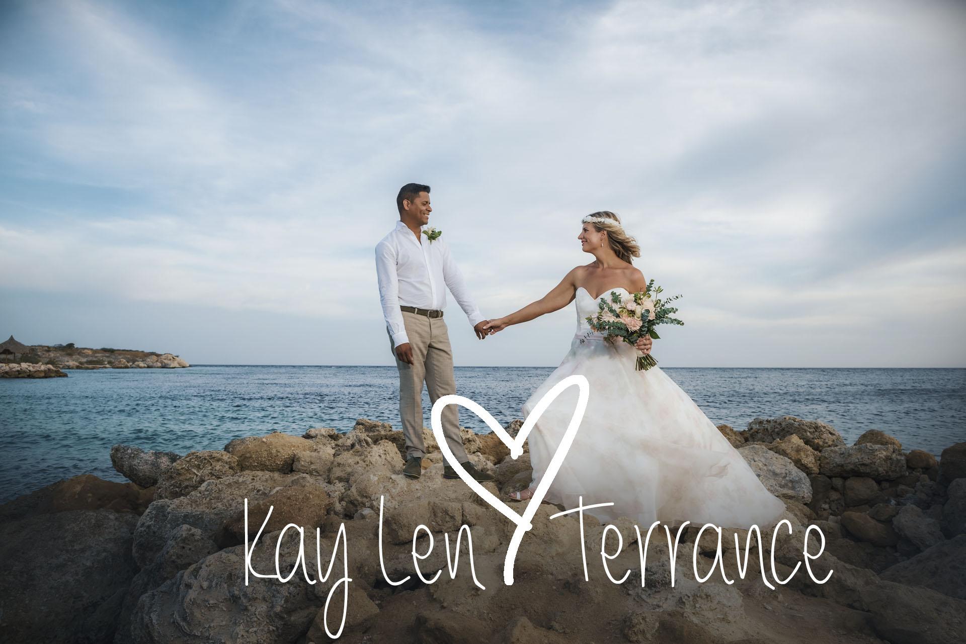 Kay Len & Terrance