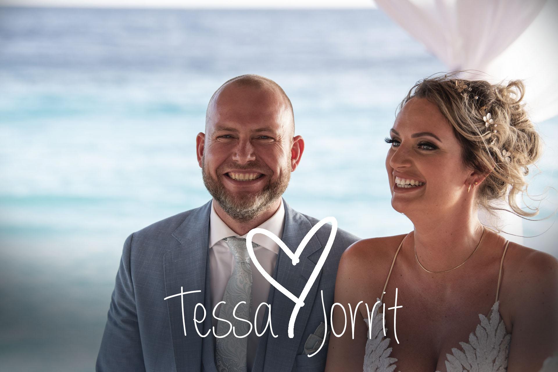 Tessa & Jorrit